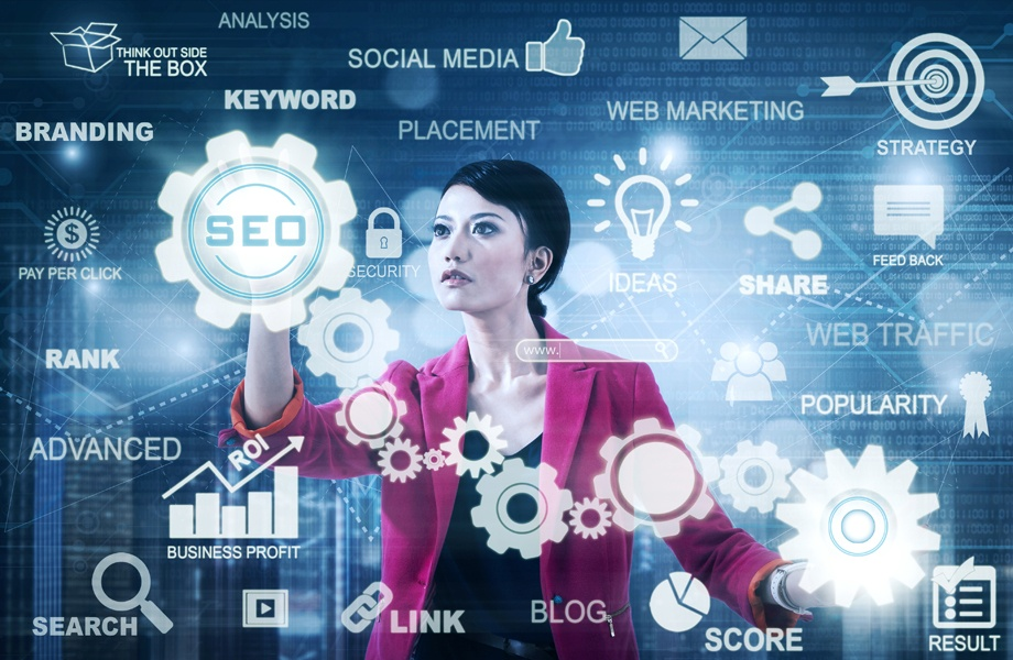 4.1 Reasons Why Your Website Needs Social Media