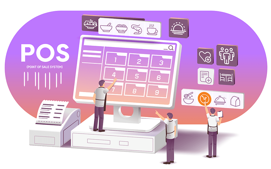 Why A POS System is Essential to Your Business