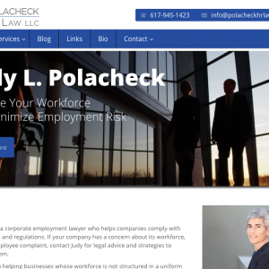 Polacheck HR Law