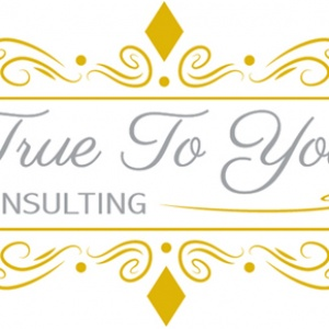 Logo for True To You Consulting